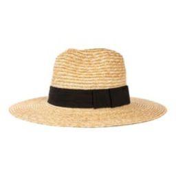 Brixton Joanna Straw Hat | Nordstrom | Nordstrom