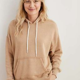 Aerie Weekend Oversized Hoodie   American Eagle Outfitters (US & CA)