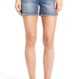 Gidget Denim Shorts | Nordstrom
