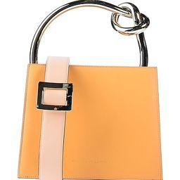 BENEDETTA BRUZZICHES Handbag - Handbags | YOOX.COM | YOOX (US)