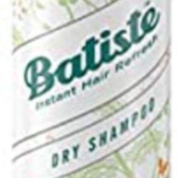Batiste Dry Shampoo, Bare   Amazon (US)