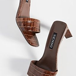 Maisy Slides | Shopbop