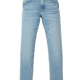 Wrangler Boys 4-16 5 Pocket Taper Jeans | Walmart (US)