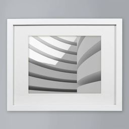 Single Picture Gallery Frame - Made By Design™ | Target