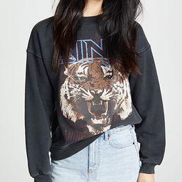 Bing Tiger Sweatshirt | Shopbop