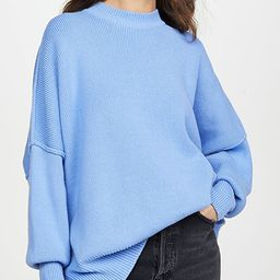 Easy Street Tunic Sweater | Shopbop