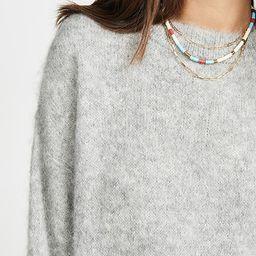 Angellic Sweater | Shopbop