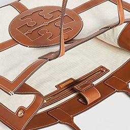 Elle Canvas Quadrant Tote Bag | Shopbop