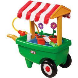 Little Tikes 2-in-1 Garden Cart & Wheelbarrow | Walmart (US)