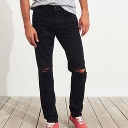 Advanced Stretch Skinny Jeans   Hollister US