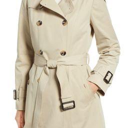 Trench Coat with Detachable Liner & Hood | Nordstrom
