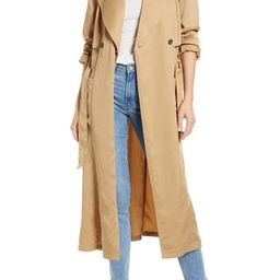 Melody Belted Trench Coat | Nordstrom