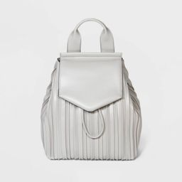 Soft Backpack - A New Day™ Gray | Target