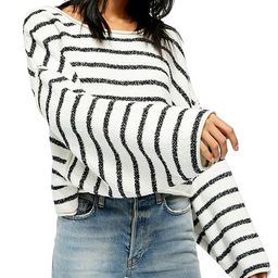 Bardot Striped Sweater | Macys (US)
