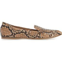Feather Studded Loafer | Nordstrom