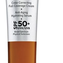 Rich Honey (deep skin w/ warm yellow undertone) | Ulta