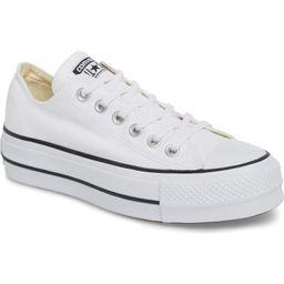 Chuck Taylor® All Star® Platform Sneaker   Nordstrom