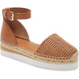 Brilesha Platform Sandal | Nordstrom