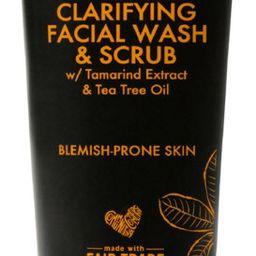African Black Soap Problem Skin Facial Wash & Scrub | Ulta