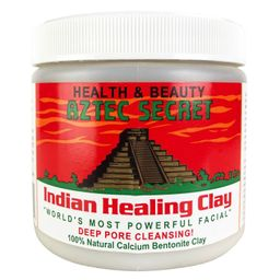 Aztec Secret Indian Healing Clay Facial Treatment - 15.5oz | Target