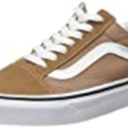 Vans Men's Shoes Old Skool Tigers Eye Fashion Skateboarding Sneakers (7.5 Men/9.0 Women)   Amazon (US)