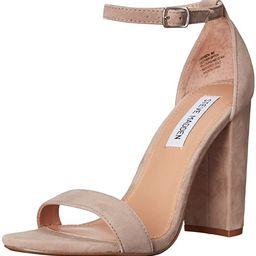 Steve Madden Women's Carrson Dress Sandal | Amazon (US)