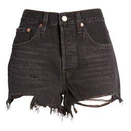 501® Original Cutoff Shorts   Nordstrom