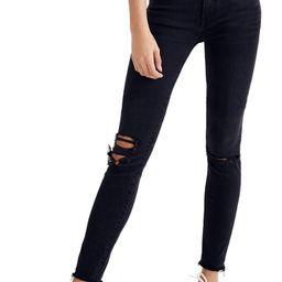 9-Inch High Waist Skinny Jeans   Nordstrom