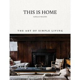 This Is Home - by  Natalie Walton (Hardcover) | Target
