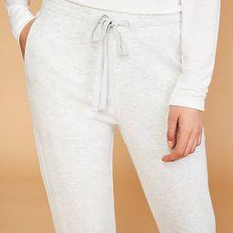 Signaturesoft Plush Upstate Sweatpants | Lou & Grey (US)