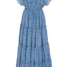 Alotta Gud Eyelet Maxi Dress | Moda Operandi Global