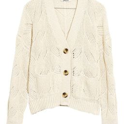Hillview Cardigan Sweater   Nordstrom