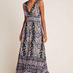 Giulietta Maxi Dress   Anthropologie (US)