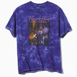 Prince Purple Rain Tee   Urban Outfitters (US and RoW)
