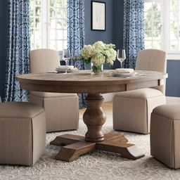 Fortunat Extendable Dining Table | Wayfair North America