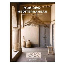 The New Mediterranean - (Hardcover) | Target