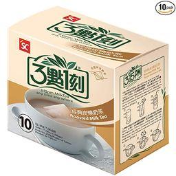 Milk Tea – Authentic Bubble Tea, Roasted Flavor, by 3:15pm, 7.06oz (10 bags) | Amazon (US)