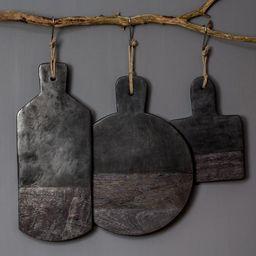 Slate Paddle Board – BURKE DECOR | Burke Decor