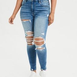 AE Ne(X)t Level Super High-Waisted Jegging   American Eagle Outfitters (US & CA)