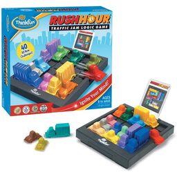 Think Fun Rush Hour Game   Walmart (US)