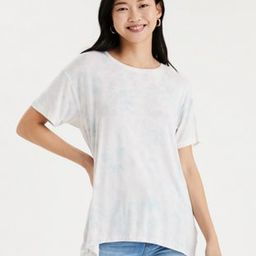 AE Soft & Sexy Crew Neck T-Shirt | American Eagle Outfitters (US & CA)