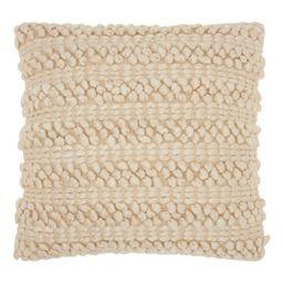 Mina Victory Woven Stripes Throw Pillow | Target
