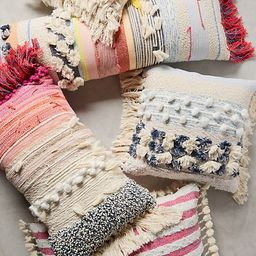 All Roads Marisol Pillow | Anthropologie (US)
