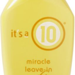 Miracle Leave-In for Blondes | Ulta