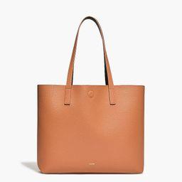 Reversible tote bag | J.Crew Factory