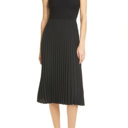 Miriom One-Shoulder Knit Midi Dress   Nordstrom