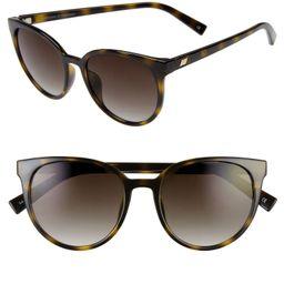 Armada 54mm Cat Eye Sunglasses   Nordstrom