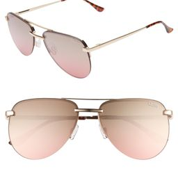 The Playa Mini 54mm Aviator Sunglasses | Nordstrom