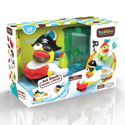 Jet Duck™ Create a Pirate Bath Toy Kit | Nordstrom