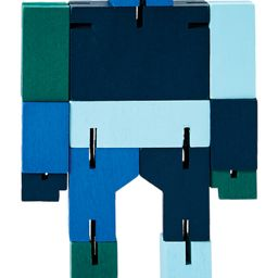 Cubebot Small Wooden Robot Toy | Nordstrom